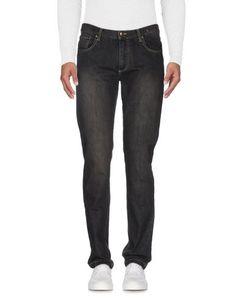 Джинсовые брюки Gallery