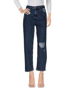 Джинсовые брюки M.I.H Jeans