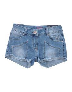 Джинсовые шорты Jeckerson