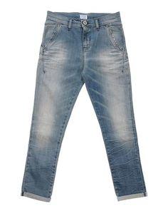 Джинсовые брюки Armani Junior