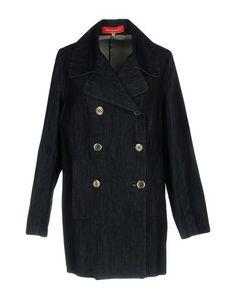 Джинсовая верхняя одежда Cristina Rocca