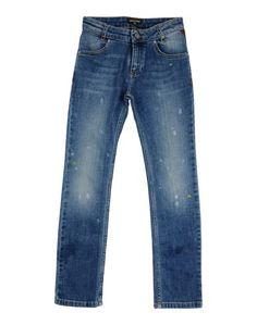 Джинсовые брюки Roberto Cavalli