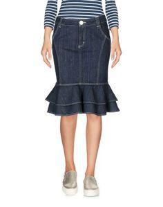 Джинсовая юбка Jeans LES Copains