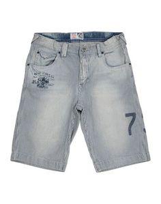 Джинсовые бермуды Pepe Jeans 73