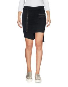 Джинсовая юбка Hudson