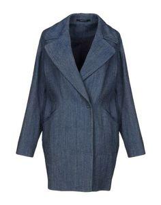 Джинсовая верхняя одежда Tagliatore 02 05