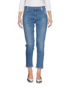Джинсовые брюки Carla G.