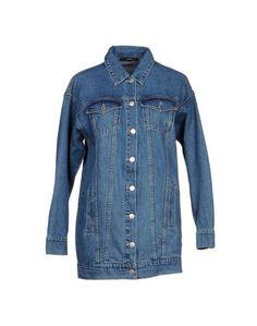 Джинсовая верхняя одежда Vero Moda