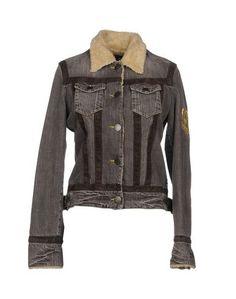 Джинсовая верхняя одежда Jean Paul Gaultier