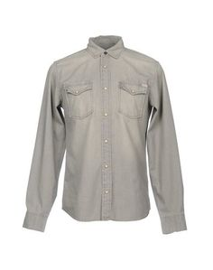 Джинсовая рубашка Jack & Jones