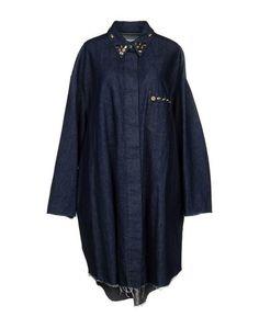 Джинсовая верхняя одежда Mm6 Maison Margiela