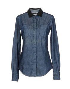 Джинсовая рубашка Sportmax Code