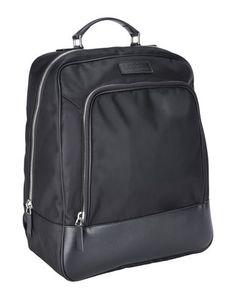 Рюкзаки и сумки на пояс Versace Collection