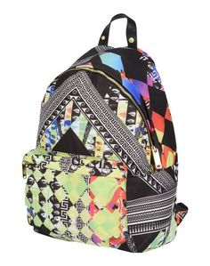Рюкзаки и сумки на пояс Gianni Versace