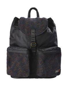 Рюкзаки и сумки на пояс Missoni