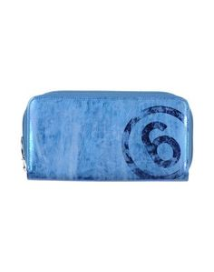 Бумажник Mm6 Maison Margiela