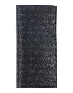 Бумажник Armani Jeans