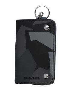 Кошелек для монет Diesel