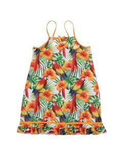 Пляжное платье Sundek
