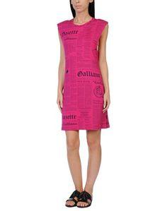 Пляжное платье John Galliano Beachwear