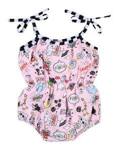 Пляжное платье Fendi