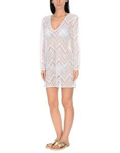 Пляжное платье Milly Cabana