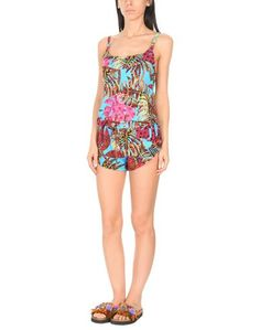 Пляжное платье Miss Bikini