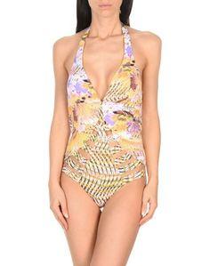 Слитный купальник Miss Bikini