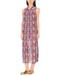 Пляжное платье Paolita