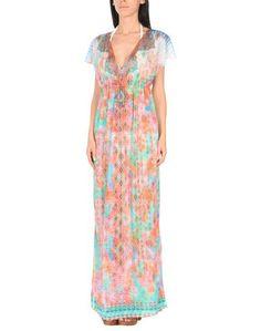 Пляжное платье Luli Fama