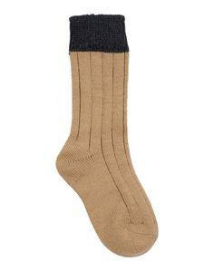 Короткие носки Marni