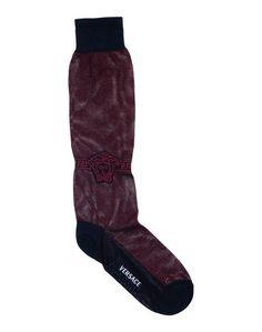 Короткие носки Versace