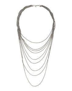Ожерелье Emanuele Bicocchi