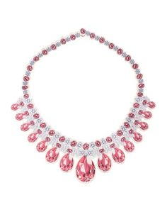 Ожерелье Moschino