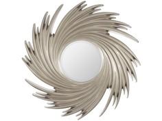 """Зеркало """"Tornado Silver"""" Art Zerkalo"""