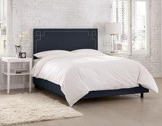 """Кровать """"Aiden Bed"""" M&L"""