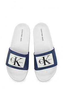 Сабо Calvin Klein Jeans