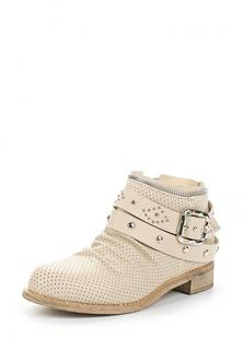Ботинки классические Diamantique