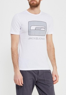 Футболка Jack & Jones