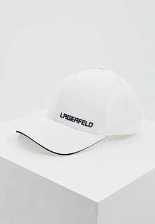 Бейсболка Lagerfeld