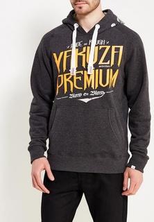 Худи Yakuza Premium