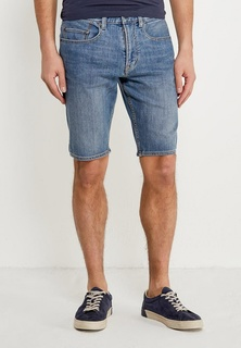 Шорты джинсовые Quiksilver