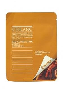 Маска для лица Steblanc