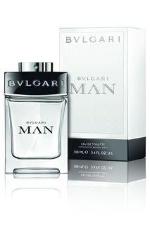 Bvlgari Man EDT, 30 мл Bvlgari