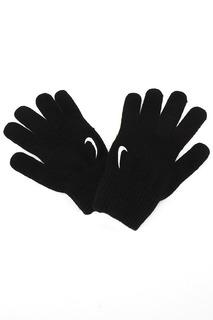 Вязанные перчатки Nike