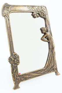 """Зеркало """"Леди"""" Stilars"""