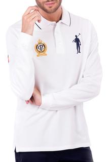 polo shirt POLO CLUB С.H.A.