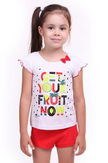 Костюм: футболка, шорты СВIТАНАК