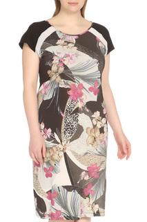 Изысканное летнее платье VALTUSI