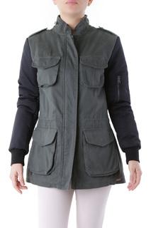 jacket Sexy Woman